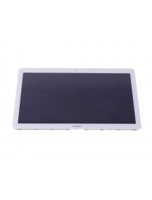 Display Huawei MediaPad T3 10.0 blanco