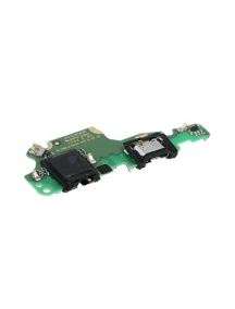 Placa de conector de carga Huawei Mate 10 Lite
