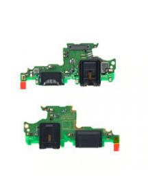 Placa de conector de carga Huawei Honor V10 - View 10