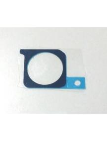 Adhesivo de botón home Huawei Honor 9 Lite