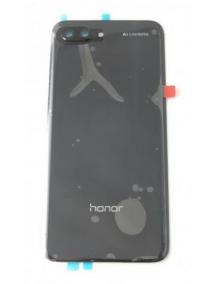 Tapa de batería Huawei Honor 10 negra