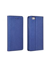 Funda libro Telone Magnet Huawei Honor V10 - View 10 azul