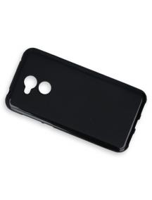 Funda TPU Matt Huawei Honor 6A negra