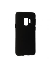Funda TPU soft Goospery Samsung Galaxy S9 G960 negra