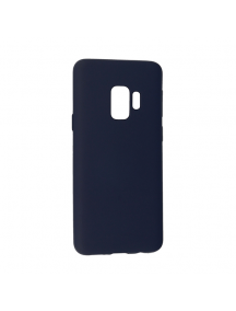 Funda TPU soft Goospery Samsung Galaxy S9 G960 azul