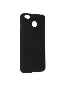Funda TPU soft Goospery Xiaomi Redmi 4X negra