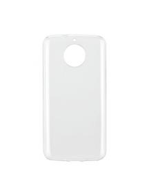 Funda TPU 0.5mm Lenovo Moto G6 Play transparente