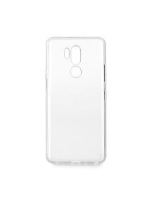 Funda TPU 0.5mm LG G7 transparente