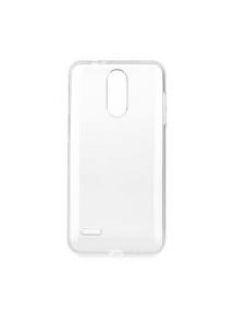 Funda TPU 0.5mm LG K8 2018 transparente