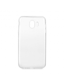 Funda TPU 0.5mm Samsung Galaxy J4 2018 J400F transparente