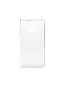 Funda TPU 0.5mm Sony Xperia XA2 H4113 transparente