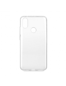 Funda TPU 0.5mm Xiaomi 6X transparente