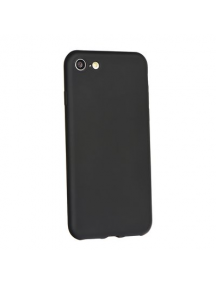 Funda TPU Jelly Case Flash Mat Sony Xperia L2 H3311 - H4311 negra