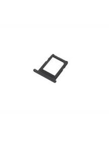 Zócalo de SIM Samsung Galaxy J6 2018 J600F negro