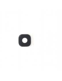 Ventana de cámara Samsung Galaxy J6 2018 J600F negra