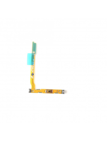 Cable flex de botón de encendido Samsung Galaxy J6 2018 J600F