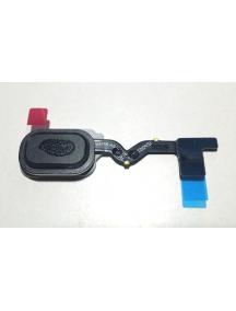 Cable flex de lector de huella Samsung Galaxy J6 2018 J600F negro