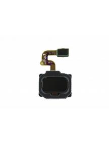Cable flex de lector de huella Samsung Galaxy Note 8 N950 negro