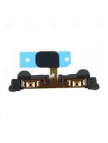 Cable flex de botones de volumen LG V30 H930 - H933