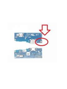 Micrófono Sony Xperia L2 H3311 - H4311