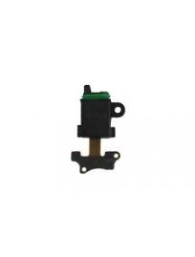 Cable flex de conector de audio mini jack LG V30 H930