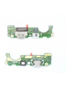 Placa de conector de carga Sony Xperia XA2 Ultra H4213