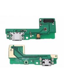 Placa de conector de carga Xiaomi Mi 5