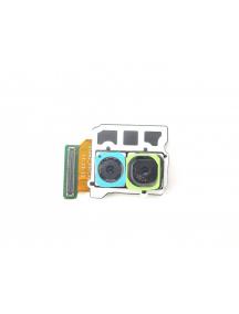 Cámara trasera Samsung Galaxy S9 Plus G965