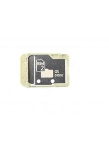 Zócalo de SIM 2 o micro SD Sony Xperia XA2 H4113