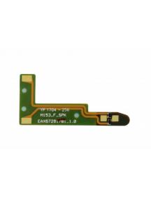 Cable flex de buzzer LG K4 2017 M160