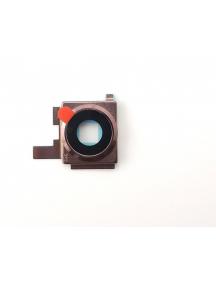 Ventana de cámara Sony Xperia XA2 H4113 rosa