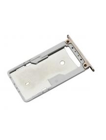 Zócalo de SIM + SD Xiaomi Note 4 - 4X dorado