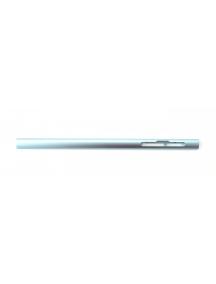 Embellecedor lateral izquierdo Sony Xperia XA2 H4113 azul