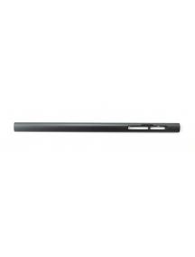 Embellecedor lateral izquierdo Sony Xperia XA2 H4113 negro