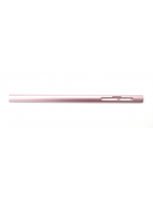 Embellecedor lateral izquierdo Sony Xperia XA2 H4113 rosa