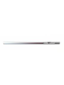 Embellecedor lateral izquierdo Sony Xperia XA2 Ultra H4213 plata