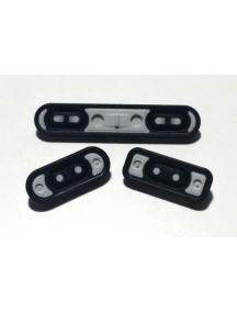 Juego de botones intermedios Sony Xperia XZ2 Compact H8324