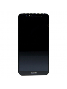 Display Huawei Ascend Y6 2018 - Honor 7A negro