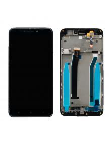 Display Xiaomi Redmi 4X negro compatible