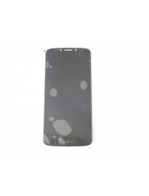 Display Motorola Moto E5 Plus negro