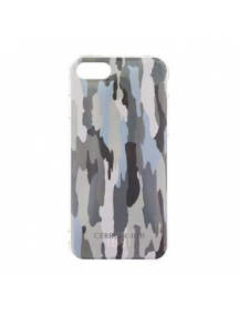 Funda TPU Cerruti iPhone 7 - 8 camuflage