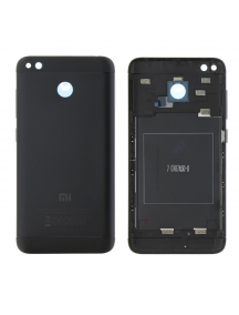 Carcasa trasera Xiaomi Redmi 4X negra