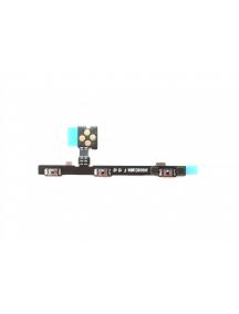 Cable flex de botón de encendido - volumen Xiaomi Mi 8