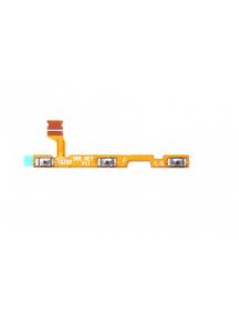 Cable flex de botón de encendido - volumen Xiaomi Redmi S2