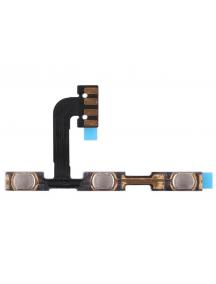 Cable flex de botones de encendido - volumen Xiaomi Redmi Note 5