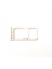 Zócalo de SIM + SD Xiaomi Redmi 6 - 6A dorado
