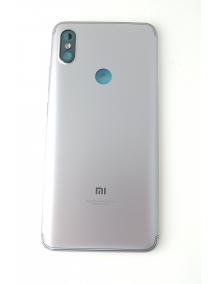 Tapa de batería Xiaomi Redmi S2 gris
