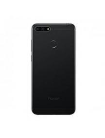 Carcasa trasera Huawei Honor 7A - Y6 2018 Prime negra