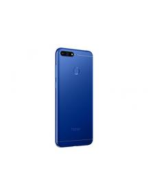 Carcasa trasera Honor 7A - Huawei Y6 2018 Prime azul