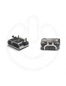 Conector de carga micro USB Asus Memo Pad 7 ME70CX - ME70C - ME7000C - ME7000CX - K01A